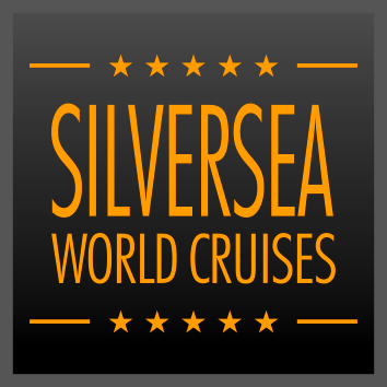 Silversea World Cruises